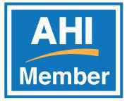 AHI logo